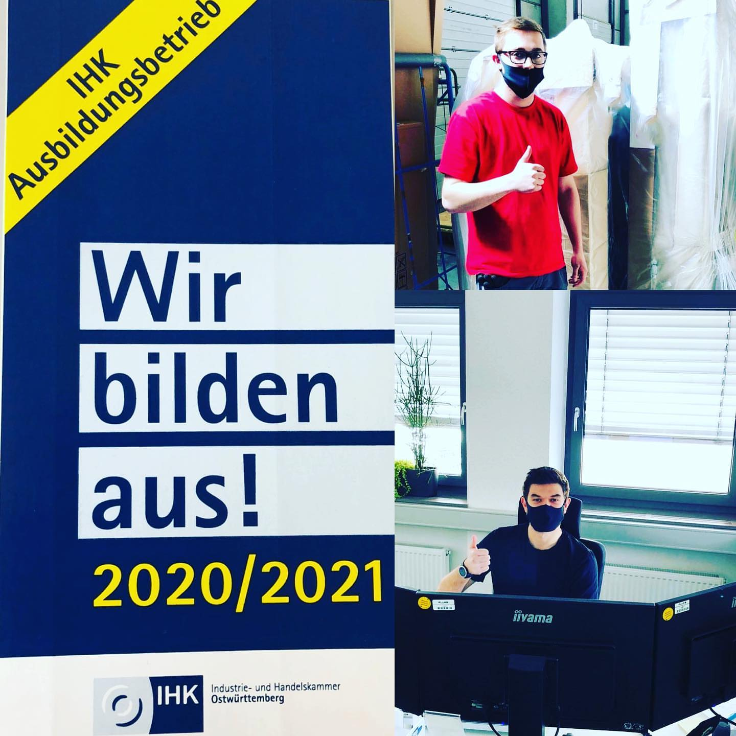Read more about the article ? Mit uns in die Zukunft