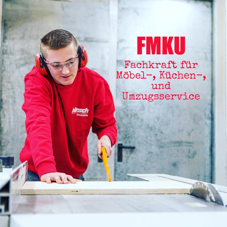Read more about the article Ausbildung zum FMKU