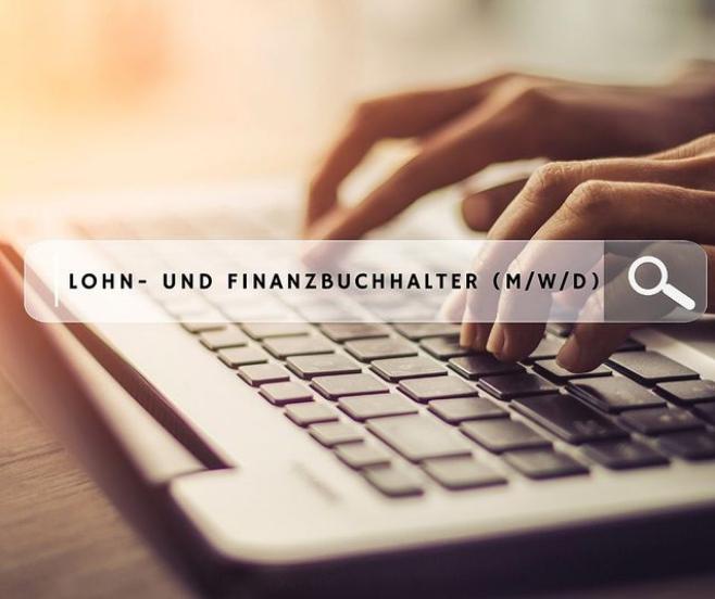 Read more about the article Lohn- und Finanzbuchhalter (m/w/d)